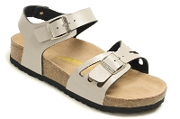 Birkenstocks are being welcomed back with open arms by designers, fashion editors and celebs including Mary Kate Olsen, Kourtney Kardashian and the glamorous Heidi Klum.