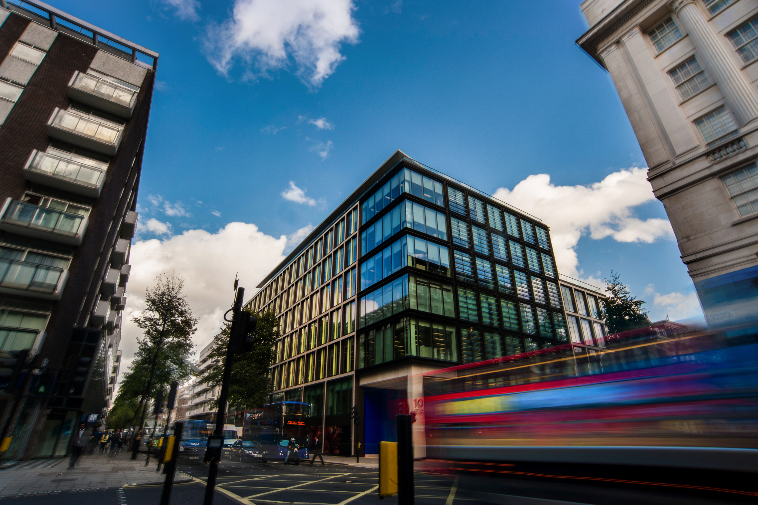 Creative London Commercial Photographer