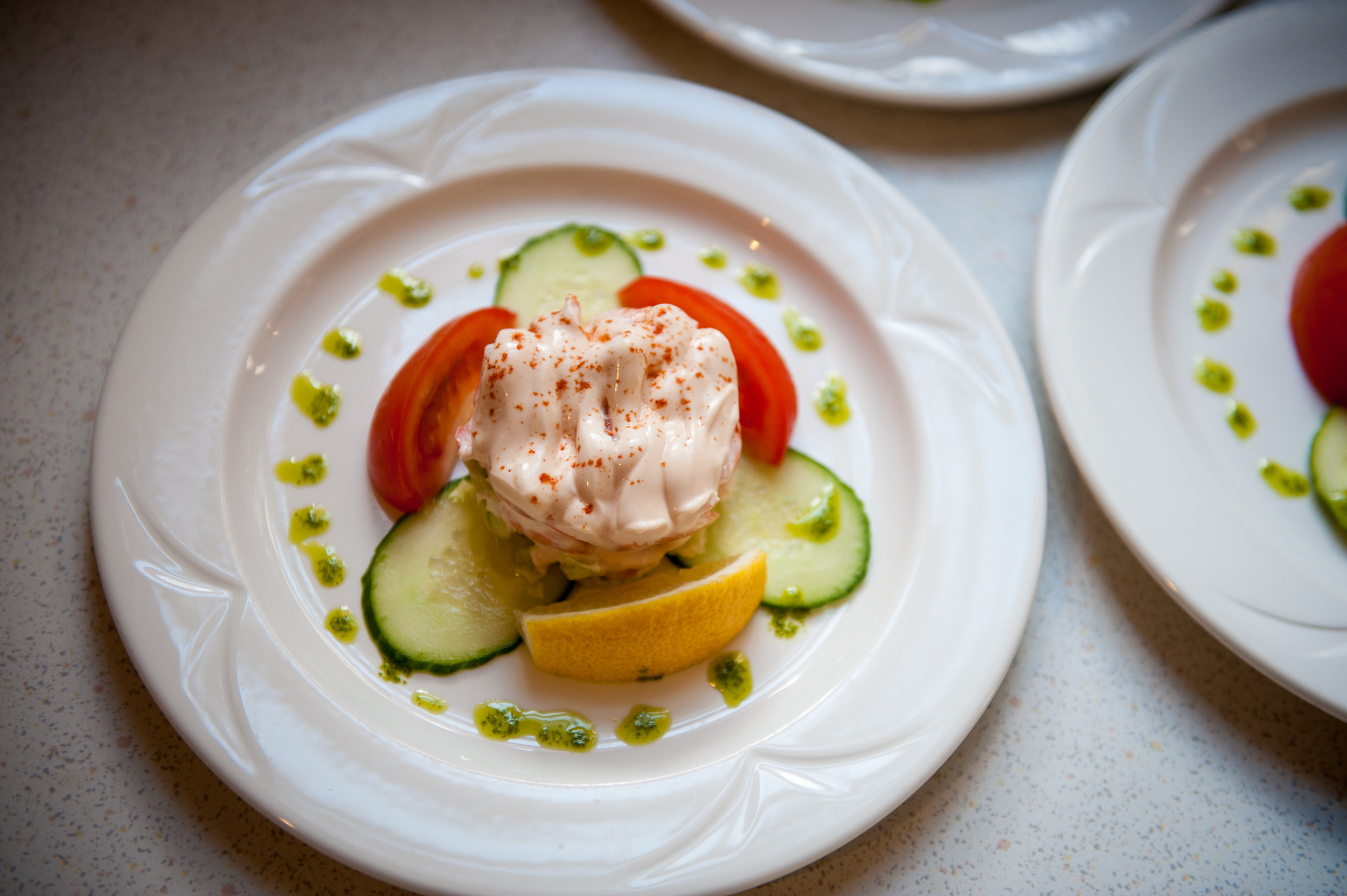 Food photography Essex