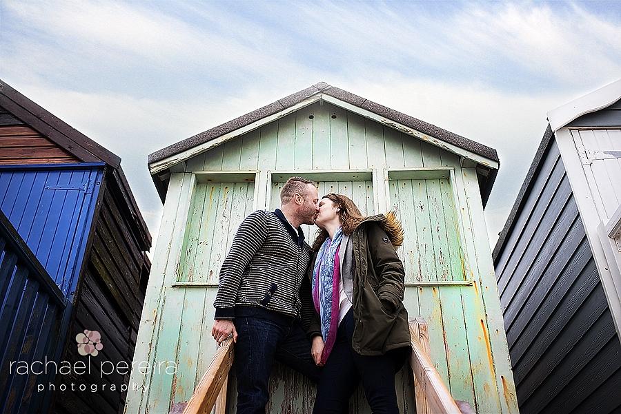 Southend engagement photos