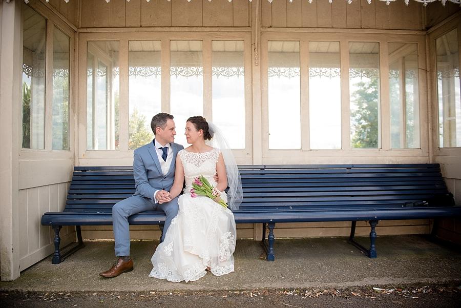 Westcliff Hotel Wedding Southend