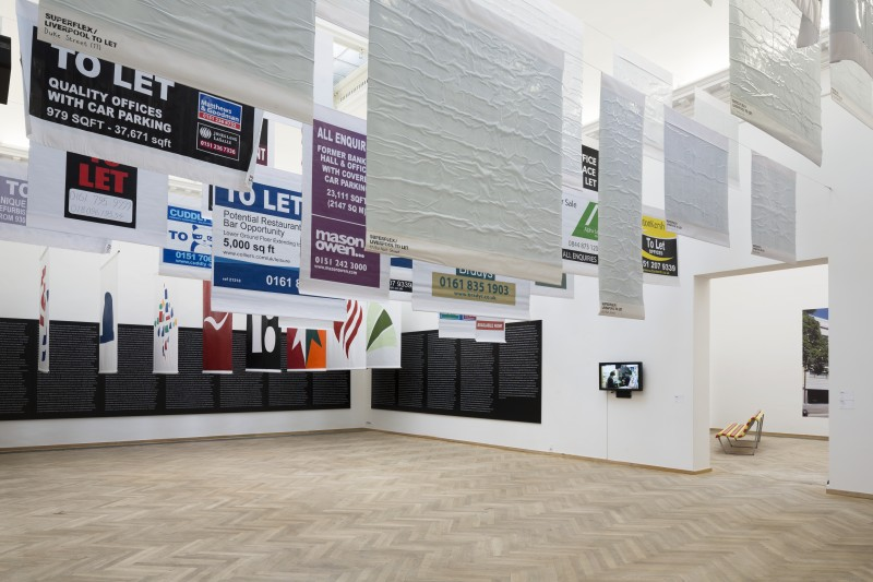Superflex Show at Kunsthal Charlottenborg