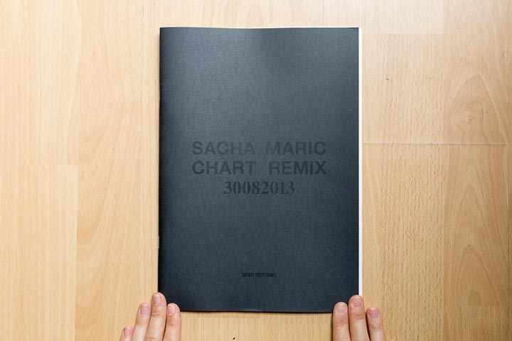 Chart:Remix by Sacha Maric