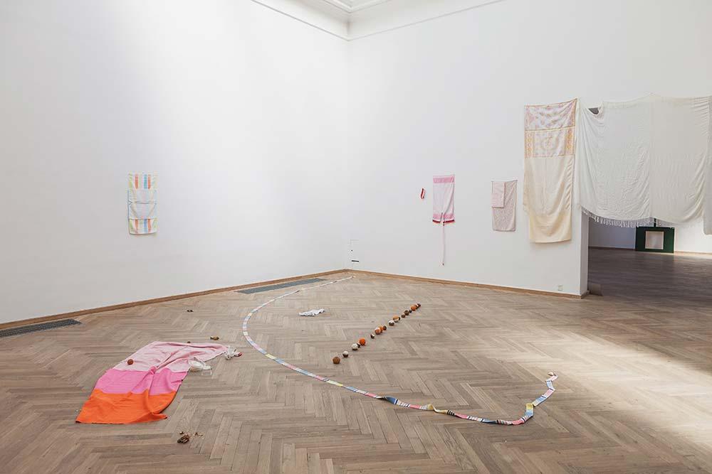 Erik Steinbrecher Installation