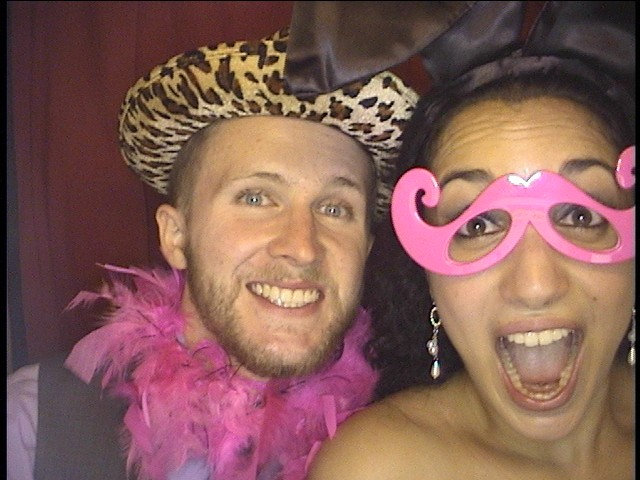 Scott & Sarah Wedding - 071214-A
