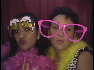 Brandi & Jimmy Calhoun Wedding - 101714-A