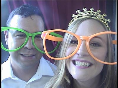 Lauren & Phillip Petty Wedding Bo - 101814-B
