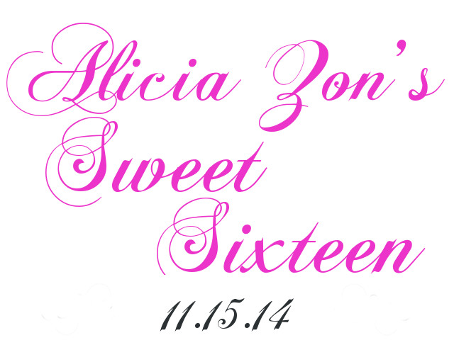 Melissa Zon Sweet 16 - 111514-D
