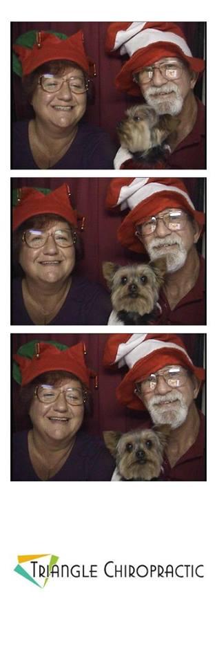 photo booth pics