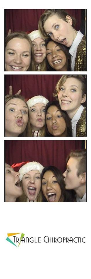 photo booth for charity event