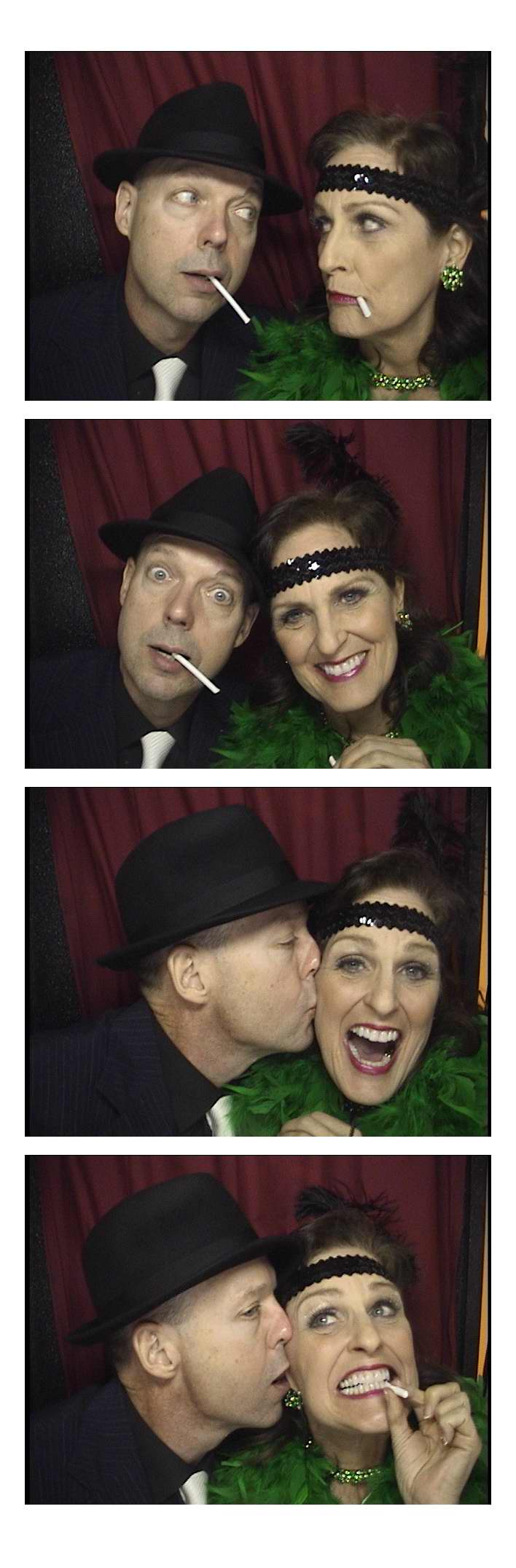 photobooth pics