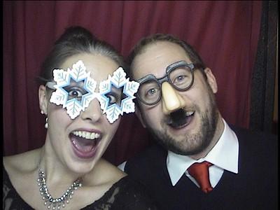 Melissa Wade Holiday Party - 121914-C