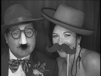 Michelle & Todd Moseley Wedding - 122014-A