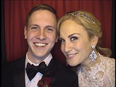 Tiana & Corey Dove Wedding - 123114-A