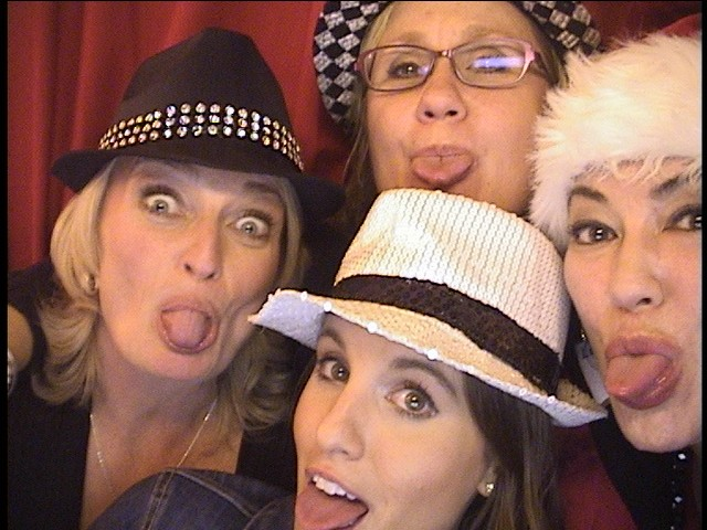 photo booth rental pic