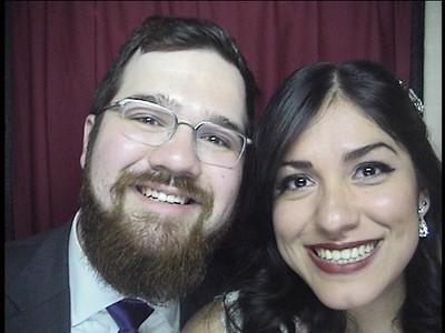 Sasha & William Roper Wedding - 030715-B