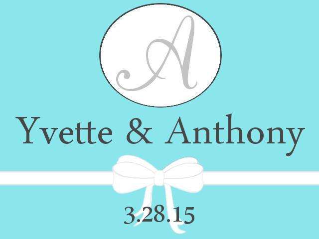 Yvette & Anthony Arzola Wedding - 032815-D