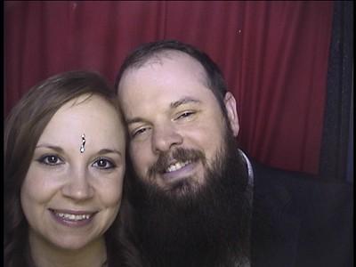 Kavita & Travis Bateman Wedding - 040415-A