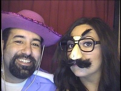 Nikki & John Clark Wedding - 041115-A