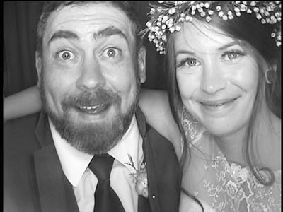 Mandy & Sean Berthiaume Wedding - 050215- A