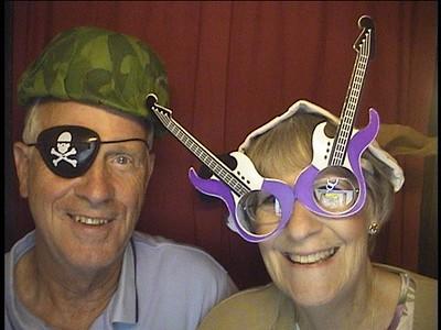 Mr. Larson's 50th Birthday - 052315-C