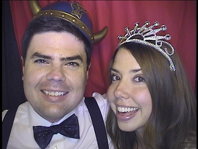Catherine & Parker Wedding - 053015-A