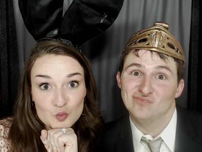 Abby & Kyle Baker Wedding - 081515-A