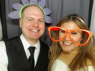 Michelle & Stephen Sefcik Wedding - 101015-C