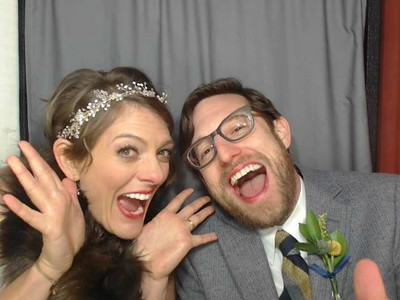 Jessica & Jonathan Buck  Wedding - 111415-A