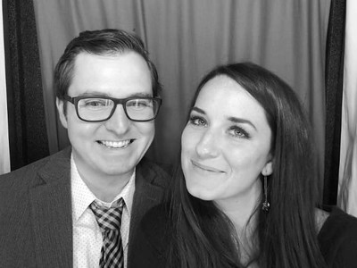 Lauren & Patrick Wedding - 112015-A