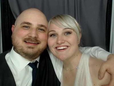 Molly & Craig Dunn Wedding - 112815-A