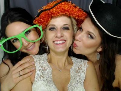 Jenny & Kyle Foster Wedding - 012316-A