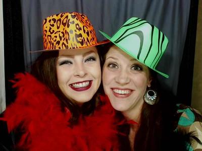 Hyatt Regency Lost Pines Award Party - 012416-A