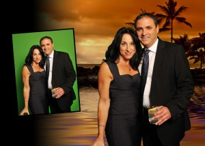 Green Screen Photo Booth - All New!