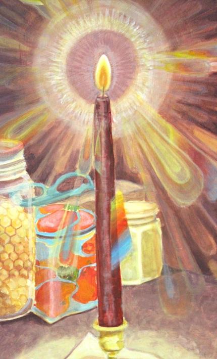 Willow Windgood, Illuminate, acrylic on wood, $400 copy.jpg