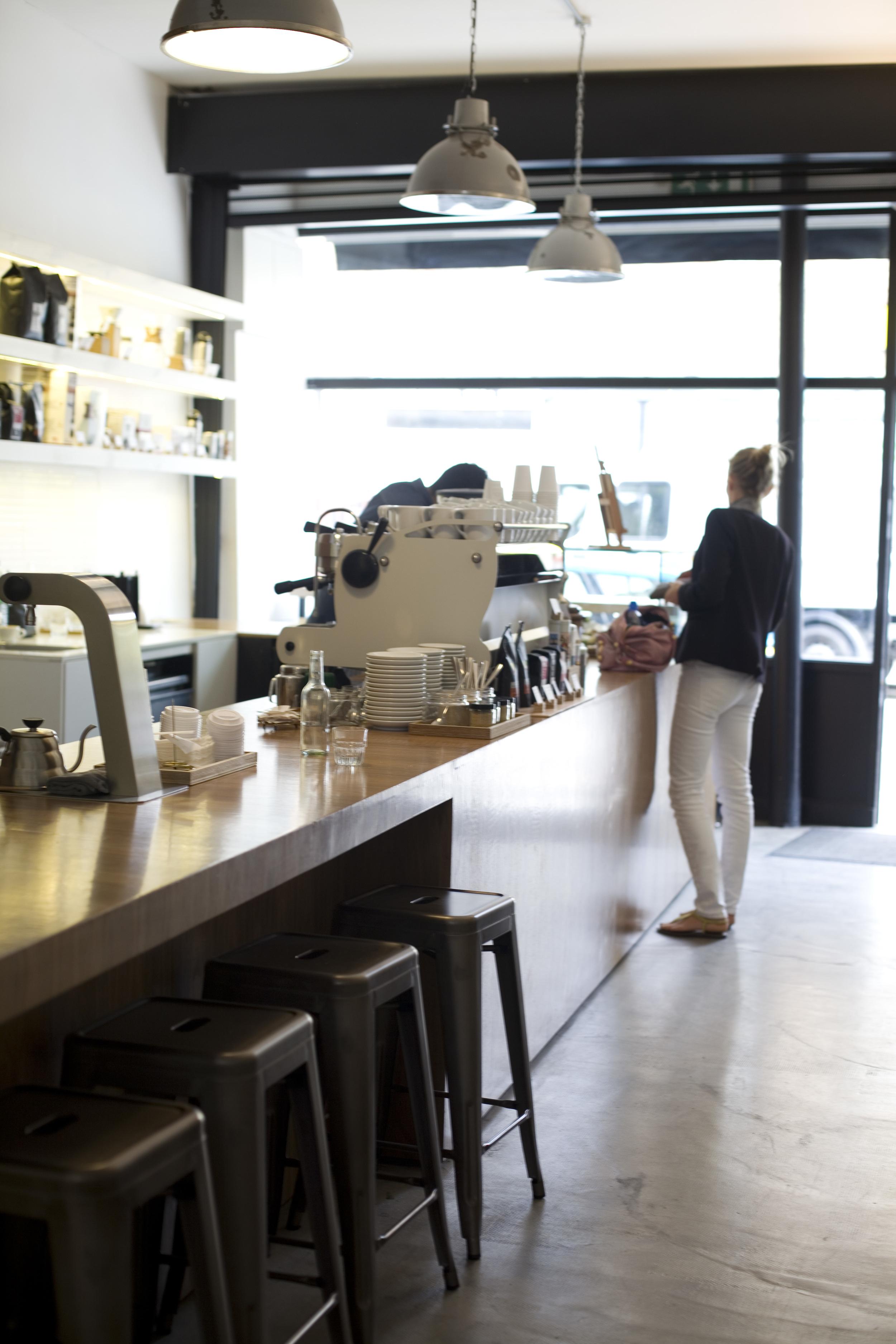 Talkhouse Cafe