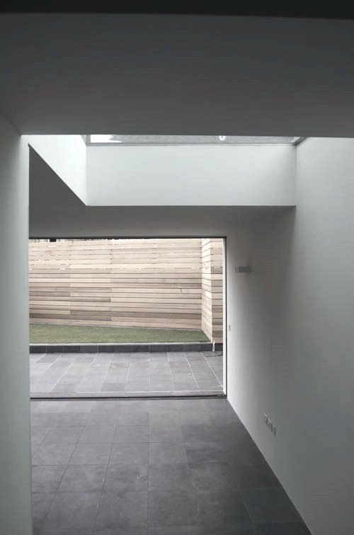 Serial Terrace