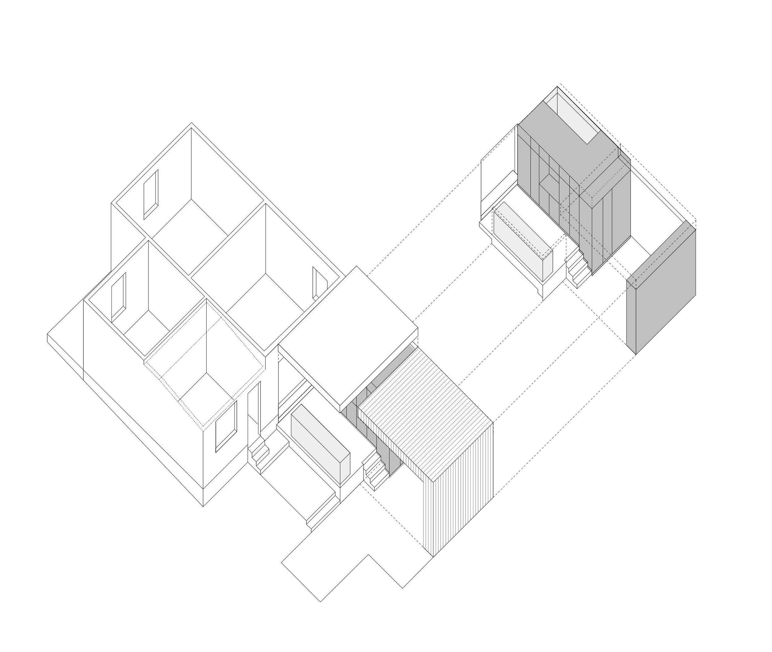 Unité de Rénovation_drawing 02