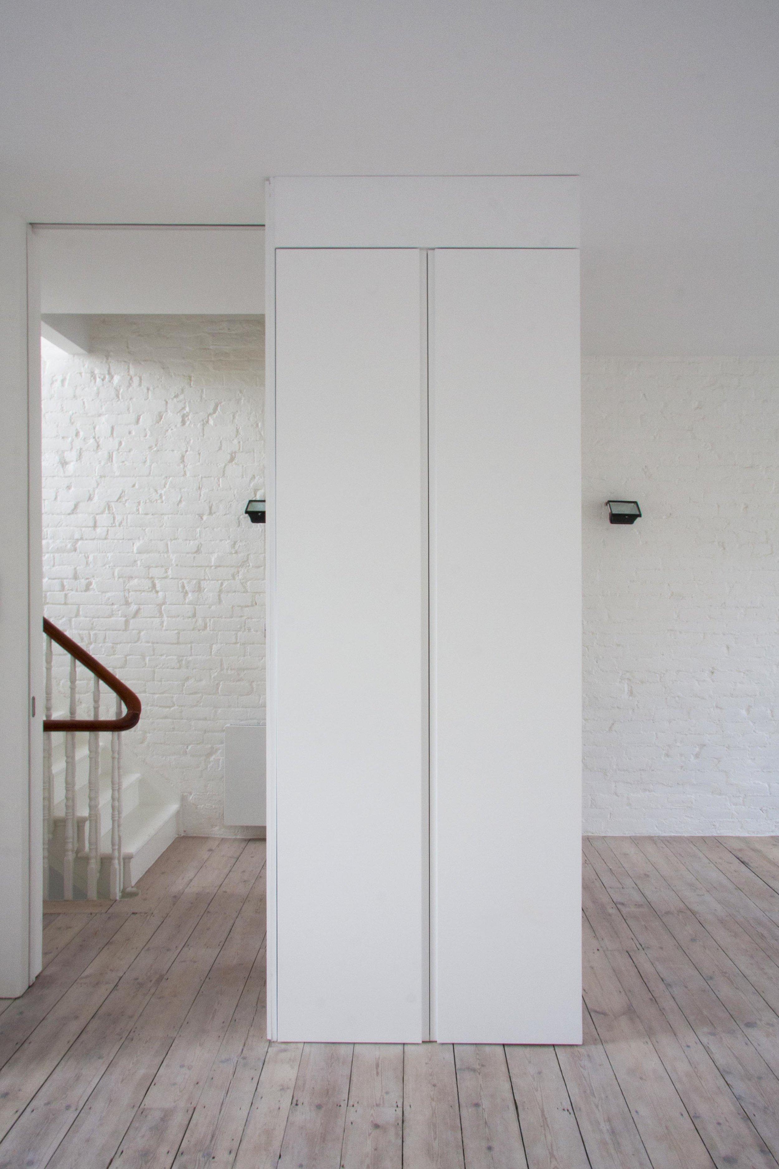 William Tozer Associates_Vertical Loft