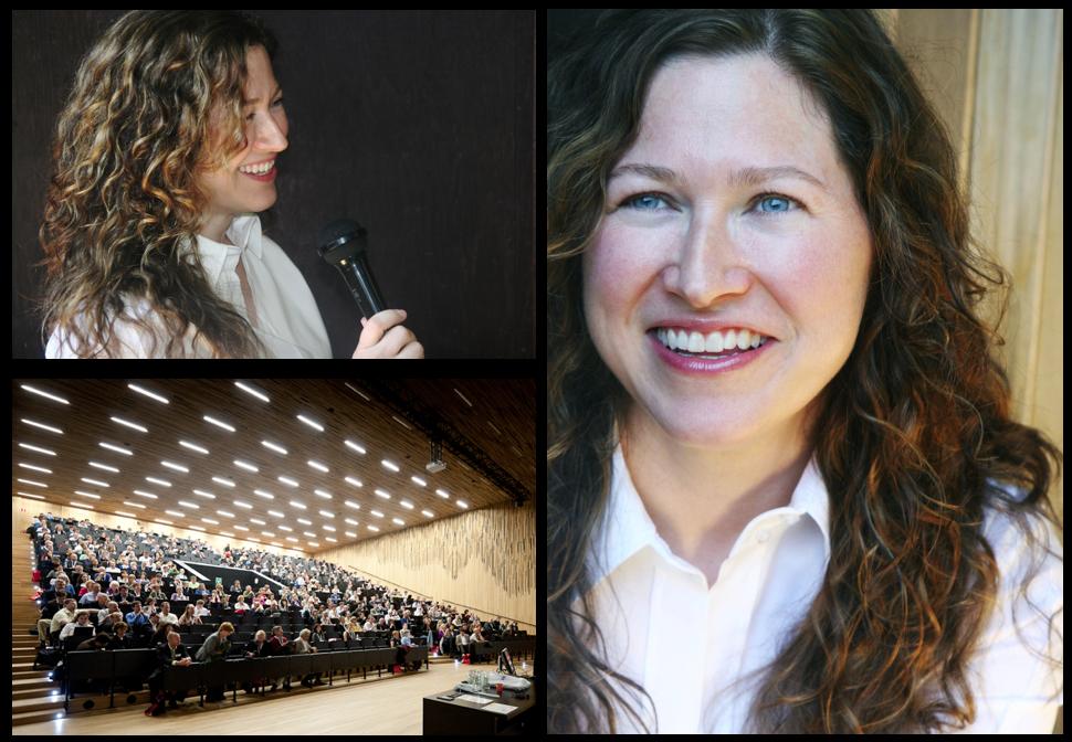 Speaking Events -Seminarsand Workshops by Dr. Kristin Rose