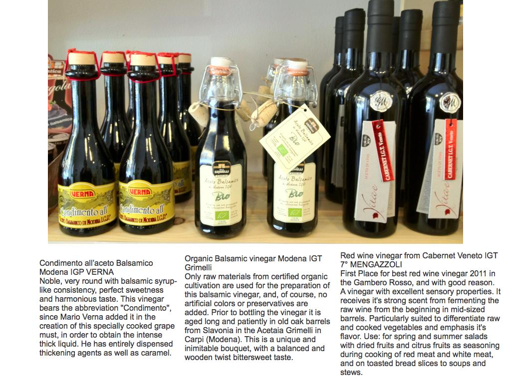Mille Mozzarelle Vinegars.001.jpg
