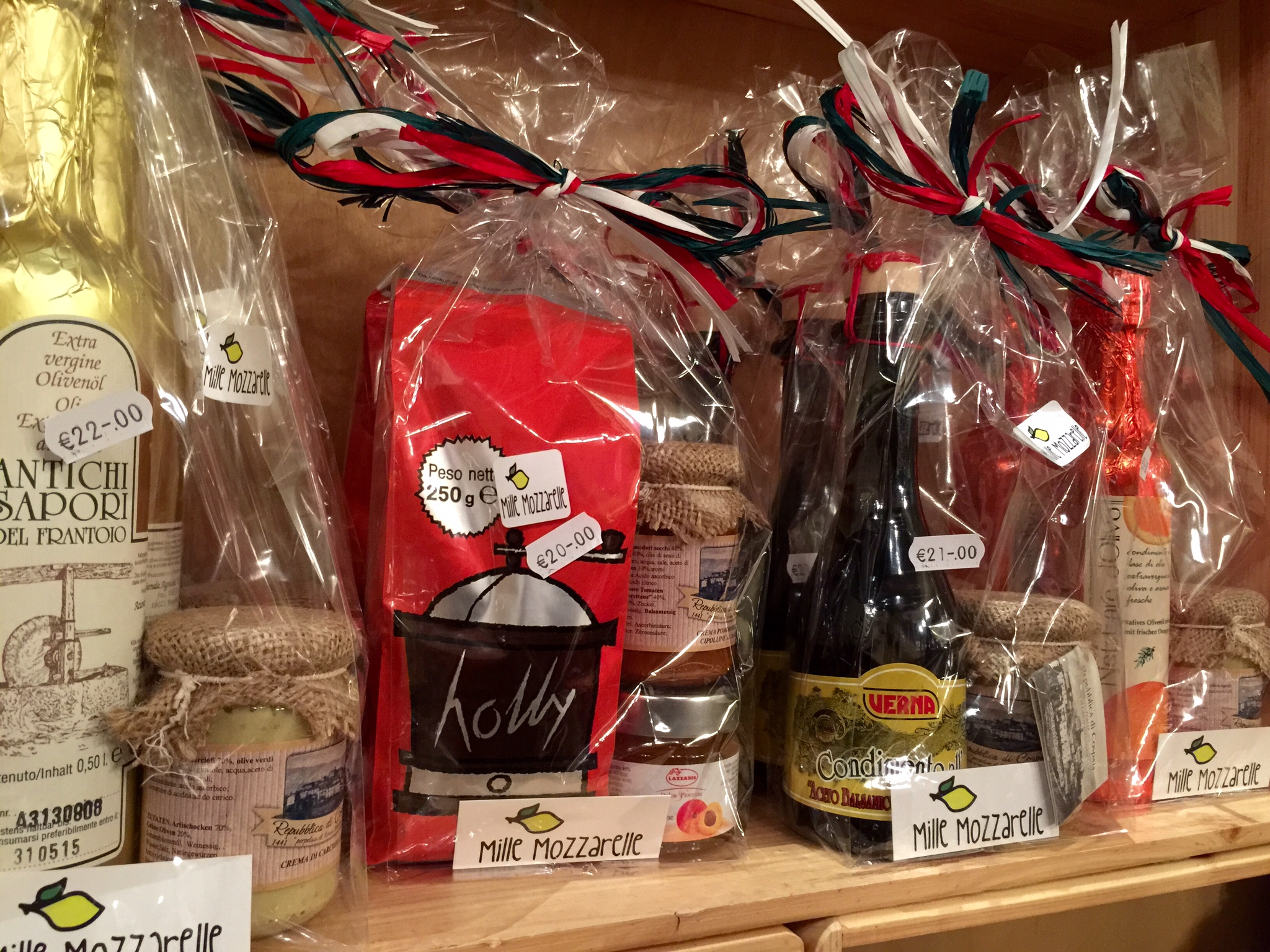 Mixed gifts. we can make you a personalized one or you can just pick one that we have already prepared.