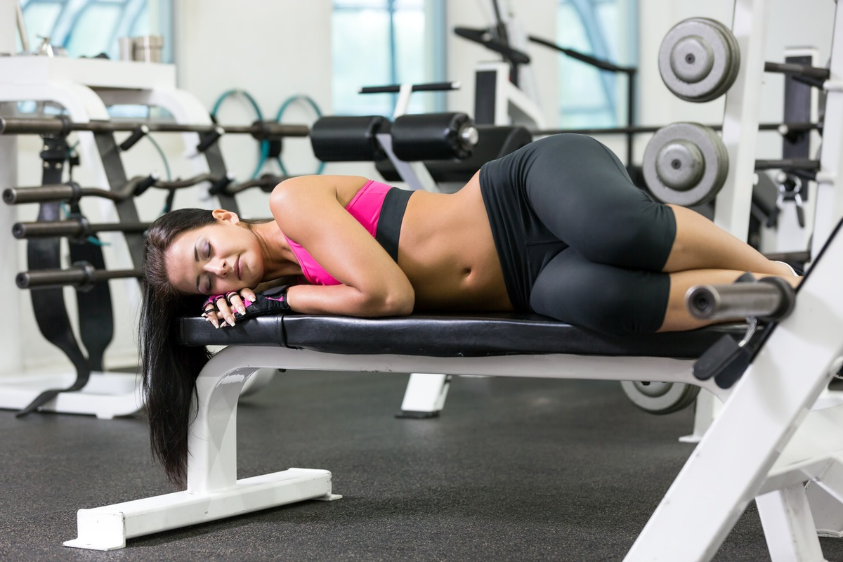 How A Good Sleep Can Impact Fitness and Weight Loss 1.jpg