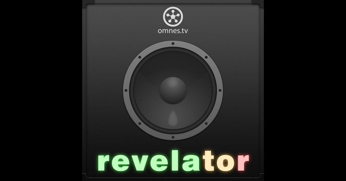 Old Revelator Logo