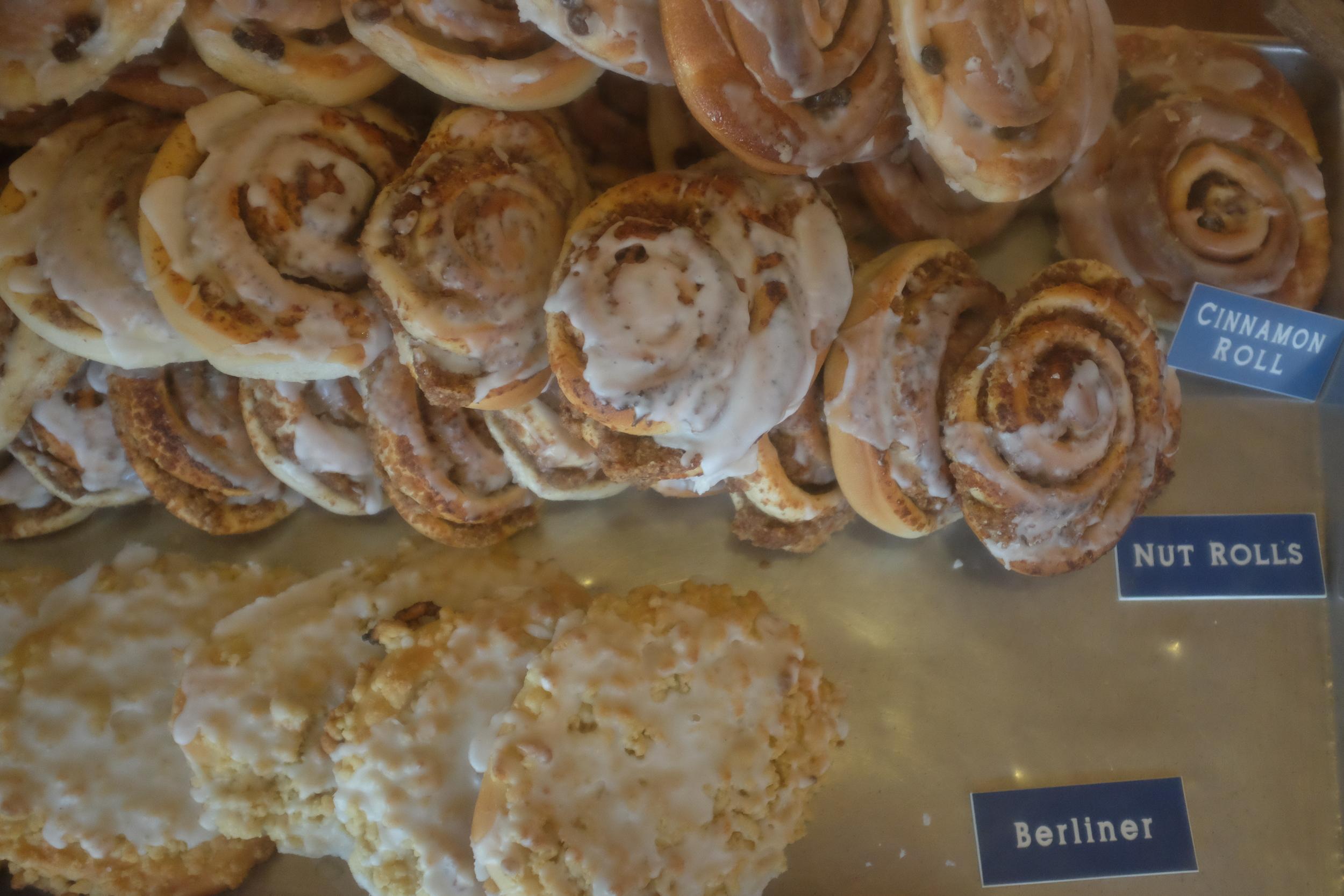old german bakery