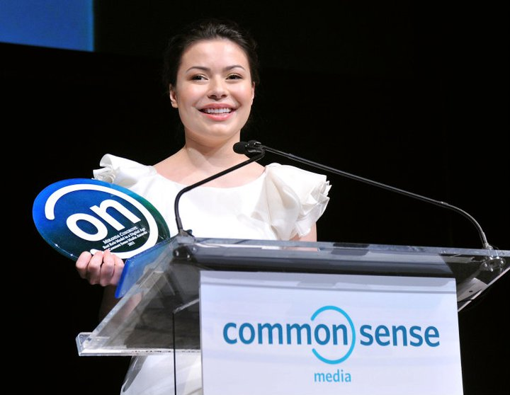 Common Sense Media Awards, San Francisco City Hall