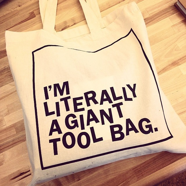 One of my favorite bags ever. Owned by @joshlafayette. (at Heart)