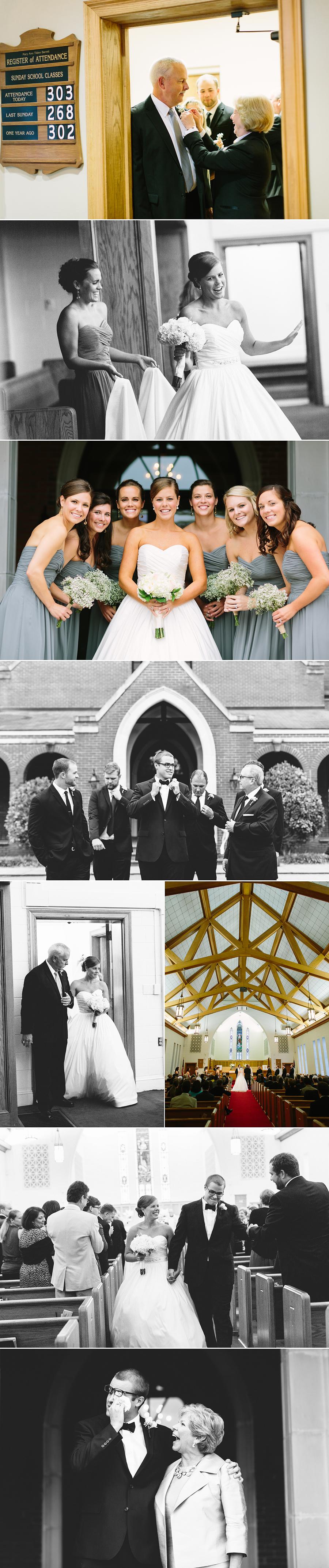 Wilmington, NC Wedding Photography