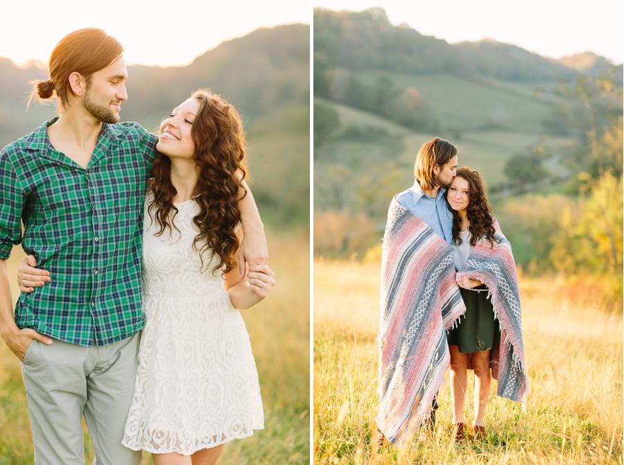 Rachel Moore Engagement Photographer