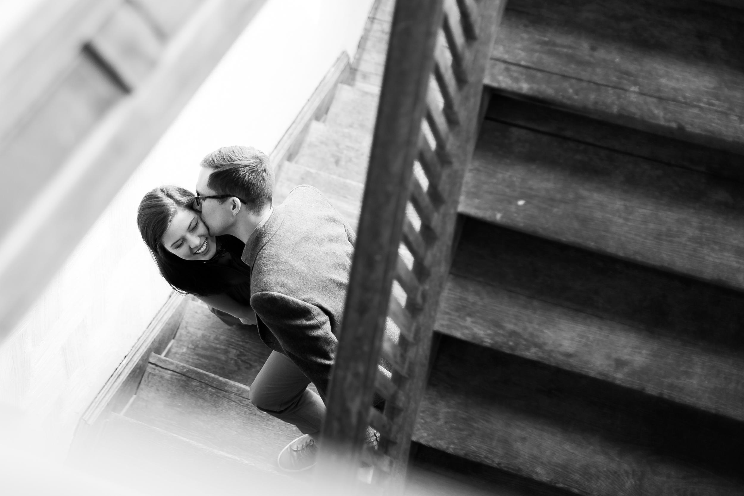 Rachel Moore Engagement Photography